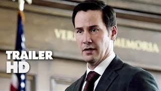 Nonton The Whole Truth   Official Film Trailer 2016   Keanu Reeves Movie Hd Film Subtitle Indonesia Streaming Movie Download