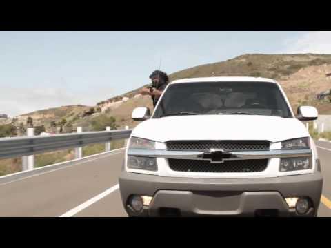 El Rapto La Pelicula (Trailer 2012)