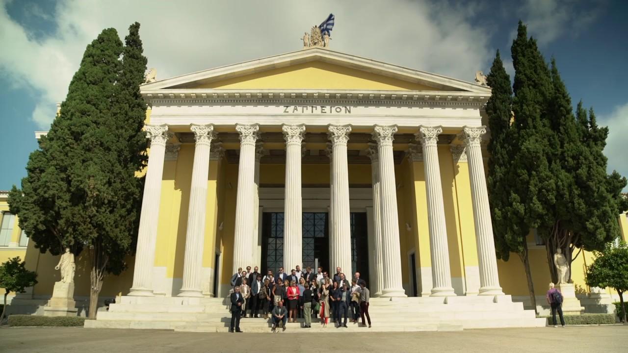 Δημοσιογραφικό Σεμινάριο στην Αθήνα, 24-25 Οκτωβρίου 2016