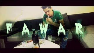 Skop - الفوار | Fawar (Official Music Video) #Shoot 2