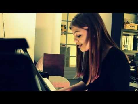 Birdy, Peope help the people – Louane The Voice COVER