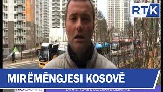 Mirmëngjesi Kosovë - Drejtpërdrejt Arben Berisha 23.02.2018