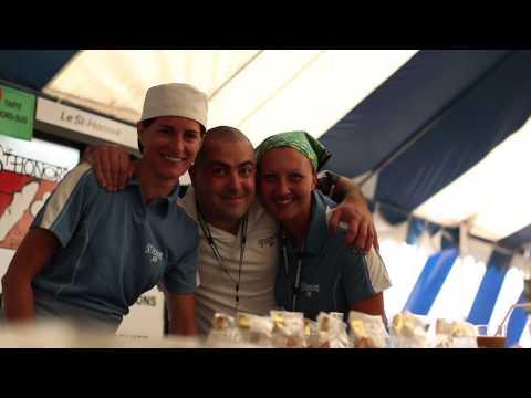 Promo Foire gourmande de l'ATNEO 2012 (Balbuzar)