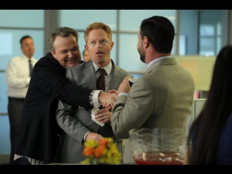 "Modern Family After Show Season 6 Episode 1 ""The Long Honeymoon"" 