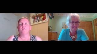 Karen Hilts - Testimonial about EFT Training with NeftTI