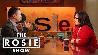 Video Stephen Baldwin and Rosie Discuss Gay Rights | The Rosie Show | Oprah Winfrey Network MP3, 3GP, MP4, WEBM, AVI, FLV Juni 2019