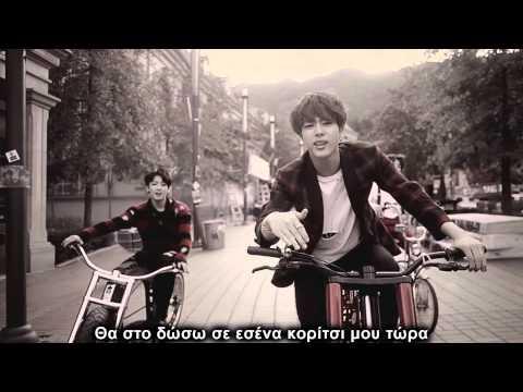 Video BTS – Hormone War Mv HD (With greek hangul rom lyrics) download in MP3, 3GP, MP4, WEBM, AVI, FLV January 2017