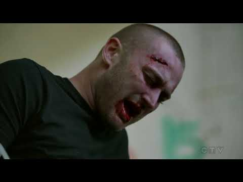 Ryan becomes hostage (season closer #3)  - Quantico (tv series)