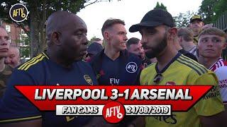 Video Liverpool 3-1 Arsenal   David Luiz Got Spun For Fun By Salah!! (Moh) MP3, 3GP, MP4, WEBM, AVI, FLV Agustus 2019