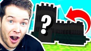 I REBUILT My Minecraft Hardcore Castle!