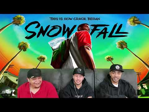 "Snowfall Season 1 Episode 2 Reaction ""Make Them Birds Fly"" Pt 1"