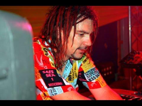 Best of Tinrib 96 - 02   Captain Tinrib   Biscuitmonsters Hard House Mix
