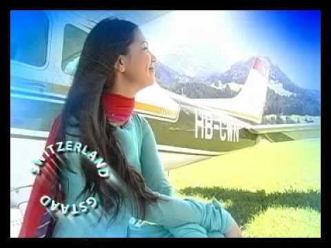 Travel Oytser Around The World – Promo Gstaad