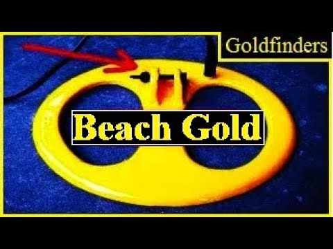Beach - Some very handy hints for finding gold items are on this video. Goldfinders finds more gold using our own custom built powerhouse detector on Queensland's be...