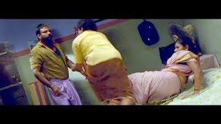 സത്യമായിട്ടും ഞാൻ കൂട്ടുകിടന്നില്ല... # Malayalam Movie Comedy Scenes 2017 # Malayalam Comedy Scenes