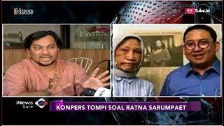 Video Blak-blakan! Penjelasan Tompi Soal Isu Penganiayaan Ratna Sarumpaet - iNews Sore 03/10 MP3, 3GP, MP4, WEBM, AVI, FLV Oktober 2018