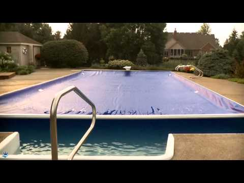 Introduction to Automatic Pool Covers