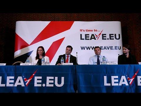 Die Brexit-Kampagne