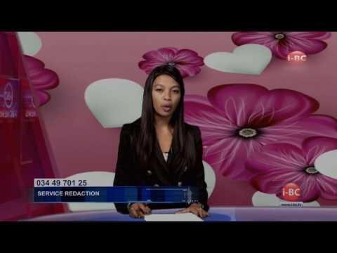 i-BC News 22/05/2017