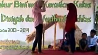Drama Kabaret Islami Lucu