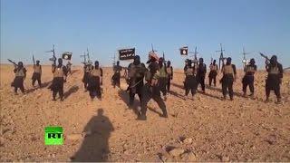Эксперт: Западу не одолеть «Исламское государство» без помощи Асада, России и Ирана