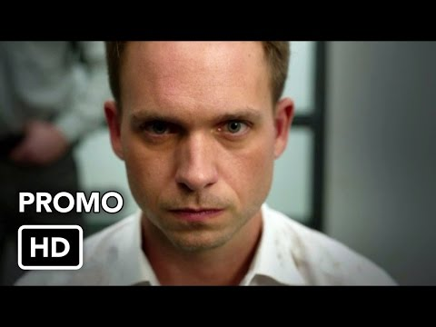 Suits Season 6 (Teaser 2)