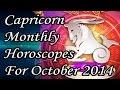 Capricorn Monthly Horoscope For October 2014 In English | Prakash Astrologer