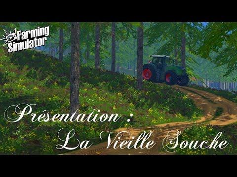 La Vieille Souche v1.0