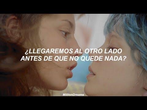Video MICHL - die trying || La vie d'Adele (español) download in MP3, 3GP, MP4, WEBM, AVI, FLV January 2017