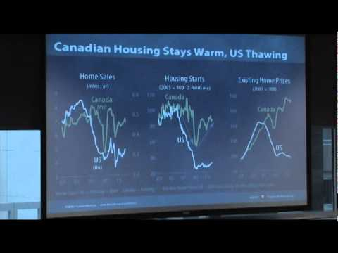 Economic Forecast: Doug Porter, BMO Financial Group