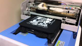 video thumbnail FreeJet 500TX Textile youtube