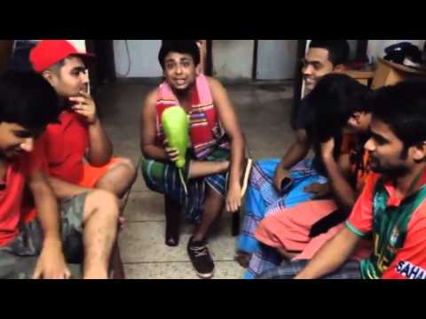 Funny Talk Show About Bangladesh VS India Cricket Match World Cup 2015