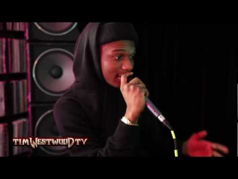 0 VIDEO: Wizkid On Crib Session With Tim Westwood Talks About Early Days And MoreWizkid Tim Westwood