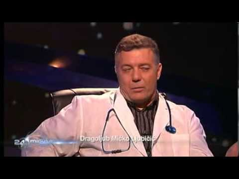 Dr Agoljub Mićko Ljubičić u