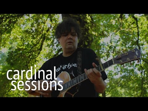 Ron Sexsmith - Sun's Coming Out - CARDINAL SESSIONS