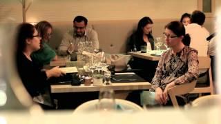 Naan - Food & Drink Studio - arhitectura întâlneste arta culinara