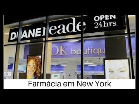 Video Tour na Duane Reade - Farmácia em New York. download in MP3, 3GP, MP4, WEBM, AVI, FLV January 2017