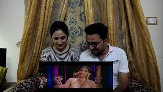 Video Pakistani React to Veere Di Wedding Trailer | Kareena Kapoor Khan, Sonam Kapoor, Swara , Shikha MP3, 3GP, MP4, WEBM, AVI, FLV Januari 2019