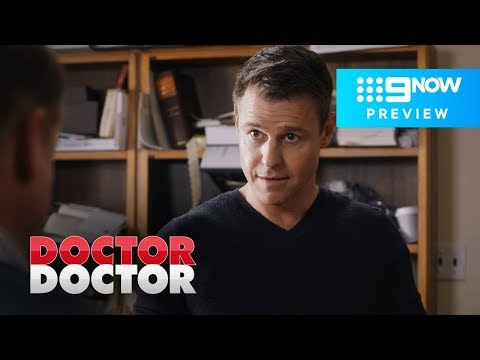 Preview: Episode One | Doctor Doctor Season 3