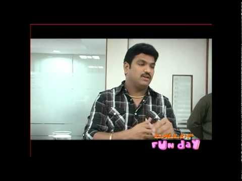 Siva Reddy Mimicry - 2