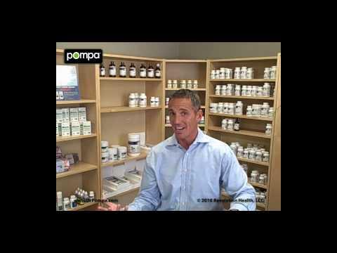 Dr. Daniel Pompa's Story