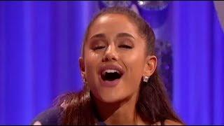 Video Ariana Grande being a brat for three minutes straight MP3, 3GP, MP4, WEBM, AVI, FLV Agustus 2018
