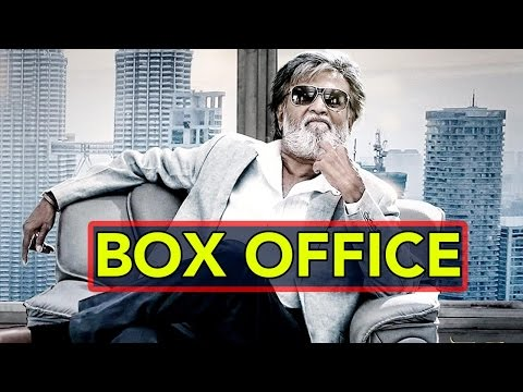 Box Office: Rajinikanth's Kabali Breaks Overseas