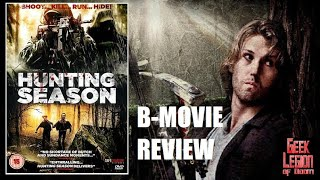 Nonton Deep Dark Canyon    2013   Aka Hunting Season B Movie Review Film Subtitle Indonesia Streaming Movie Download