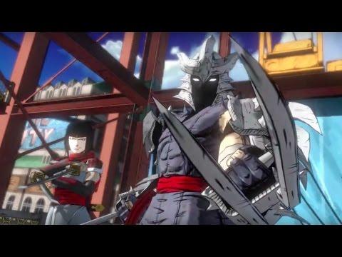 Teenage Mutant Ninja Turtles: Mutants in Manhattan Official Launch Trailer