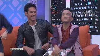 Video BROWNIS TONIGHT - Woww ! Ada Cowok Ganteng, Ruben Ga Kalah Genit Dari Cita & Ayu (2/5/18) Part 1 MP3, 3GP, MP4, WEBM, AVI, FLV November 2018