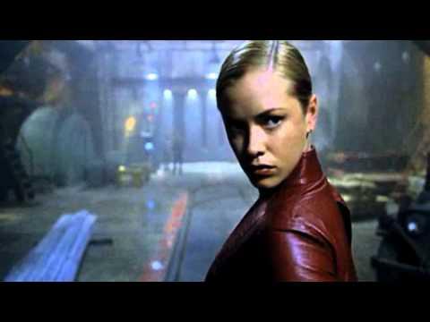 Terminator 3: Rise of the Machines Trailer HD (2003)
