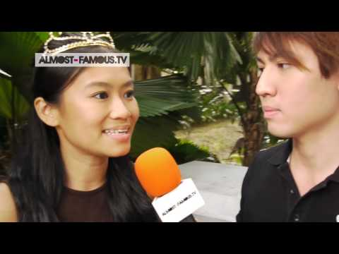 almost-famous.tv LOL! – Exclusive Interview with Beauty Queen Miss Low 2009