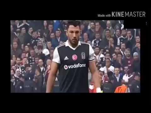 Beşiktaş 2-1 Lyon (6-7) | Uefa Avrupa Ligi Çeyrek Final | Maç Özeti HD (20/04/2017)