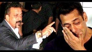 Video Sanjay Dutt Slaps Salman Khan Because of This Reason ! BMF MP3, 3GP, MP4, WEBM, AVI, FLV Oktober 2018